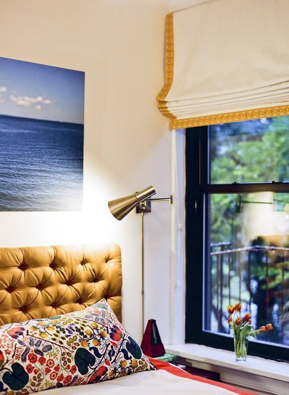 Buy or DIY: Noise & Light Blocking Window Treatments with Style