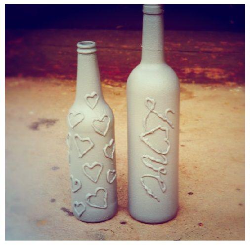DIY - Bottles