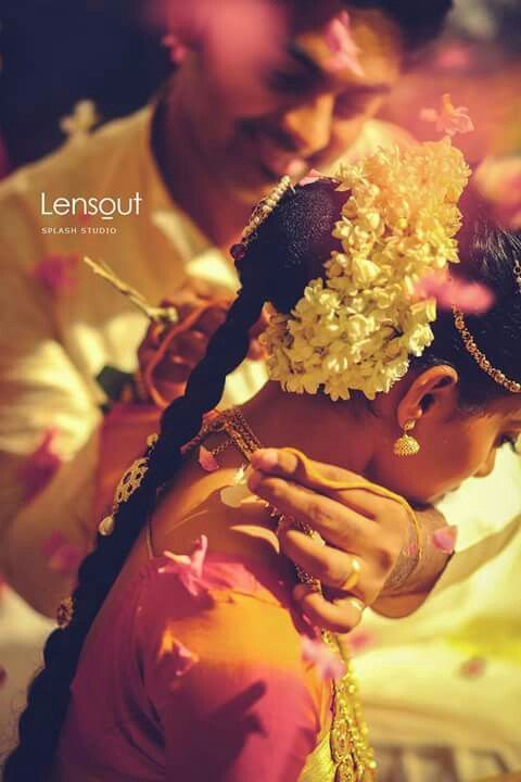 #south indian bride and groom#tying knot