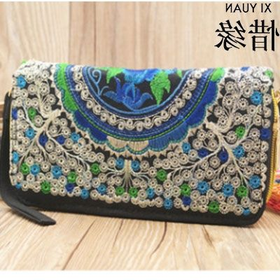 36.98$  Buy here - https://alitems.com/g/1e8d114494b01f4c715516525dc3e8/?i=5&ulp=https%3A%2F%2Fwww.aliexpress.com%2Fitem%2FXIYUAN-BRAND-Women-Ethnic-National-Retro-floral-Flower-Bags-Handbag-Coin-Purse-Embroidered-Lady-clutch-tassel%2F32777187802.html - XIYUAN BRAND Women Ethnic National Retro floral Flower Bags Handbag Coin Purse Embroidered Lady clutch tassel big flap bolsa
