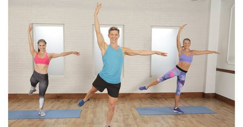 20-Minute Waist Workout For the Obliques | POPSUGAR Fitness