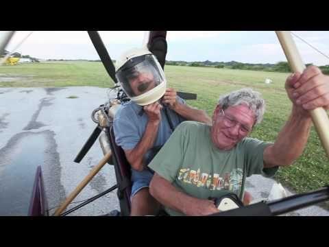 Ballistic Parachute Deployment test - YouTube