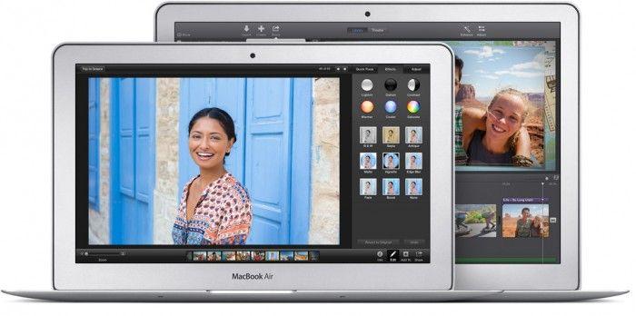 2014 MacBook Air Gets Speed Bump, Price Hair Cut