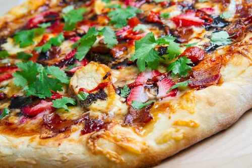 ... looks good more pizza pie creative recipes sweet onions chicken sweet