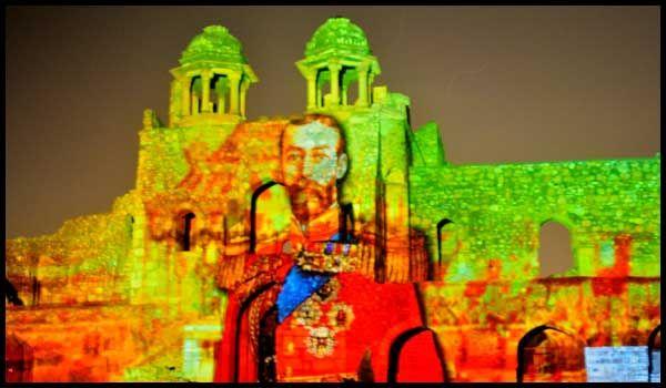 Purana Qila – Multimedia Sound & Light Show | So Delhi