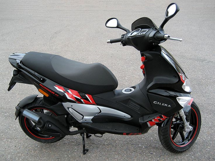 Scooter And Motorcycle Hire In Rhodes Greece