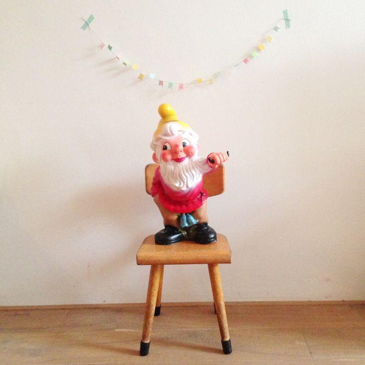 Happy gnome day
