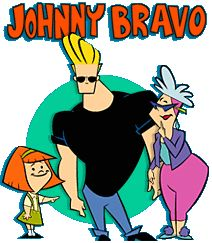 Loved watching this show with you when were little :)
