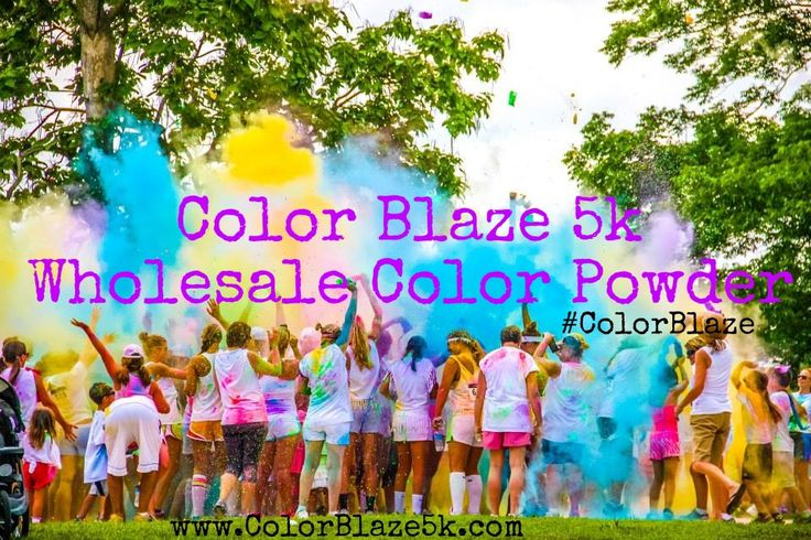 With all of our powder formulated in the United States in clean working conditions, Color Blaze & Wholesale Color Powder™ is the safest in the world.  Call us today! Where to buy Color Run Powder? Wholesale Color Powder .com