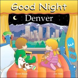 good night denver book