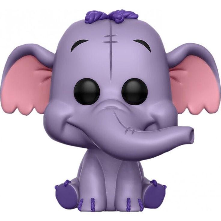 Pop! Vinyl - Winnie the Pooh - Heffalump