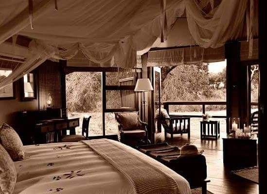 Transport yourself back in time and to an era when the African safari was beheld as the epitome of elegance and style. Reminiscent of an Out of Africa experience, a stay at Hamiltons Tented Camp is one that will remain etched in memory, much like the contribution the lodge's namesake, James Stevenson-Hamilton, made to the national park the camp now calls home more than a century on.....#wildlife #southafrica #photosafari #tourism #extremefrontiers #bush #adventure #holiday #vacation #safari…