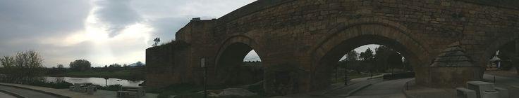 EL PUENTE DEL ARZOBISPO (Toledo) - El Puente (3)