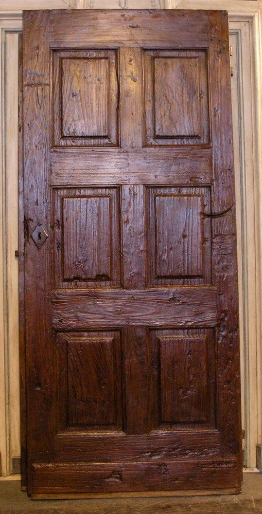 Oltre 25 fantastiche idee su porte di recupero su - Porte con bugne ...