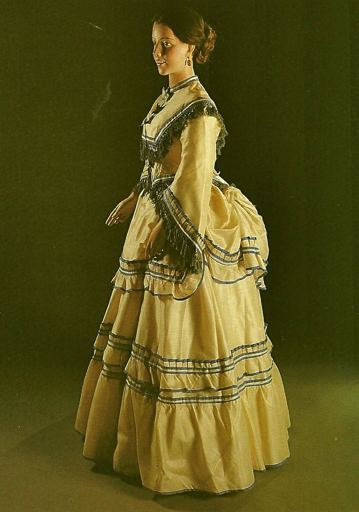 1016 best victorian yellowgold gowns 1837 1901 images