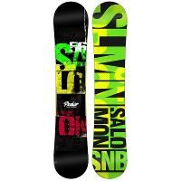 /** Priceshoppers.fr **/ Planche De Snowboard Salomon Pulse