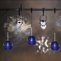 Track Lighting Fixtures: Track, Monorail, Cable & Custom
