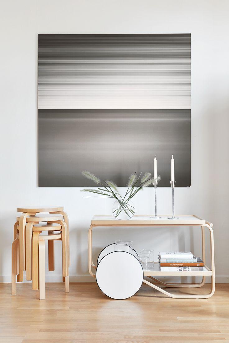Karl Gerhardsväg 25, Saltsjöbaden Rösunda, Nacka   Fantastic Frank ·  Interior LivingroomNordic DesignScandinavian ...