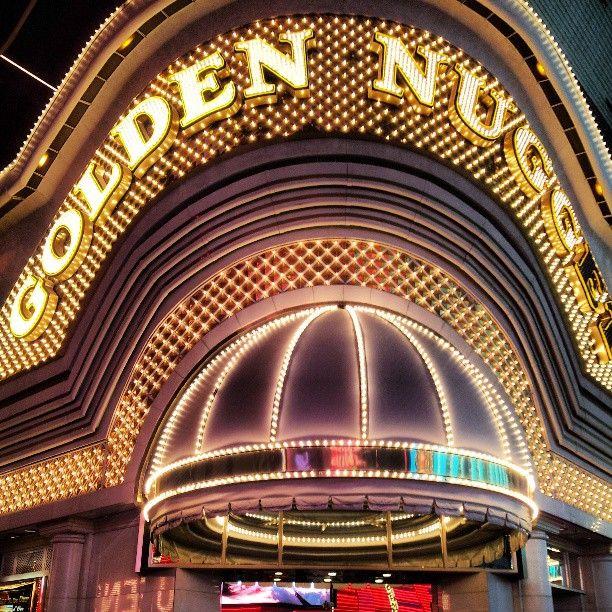 Golden Nugget Hotel & Casino in Las Vegas, NV