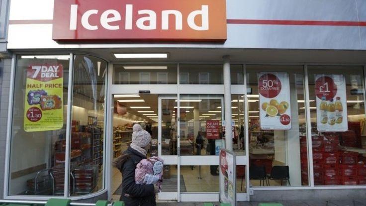 Iceland Foods hits back at Icelandic government over trademark #iceland #foods #icelandic #government #trademark