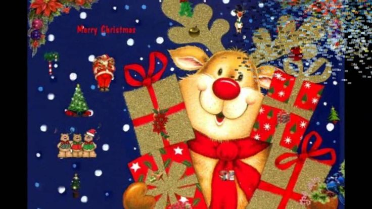 Los Toribianitos - popurri de navidad - villancicos navideños - HD