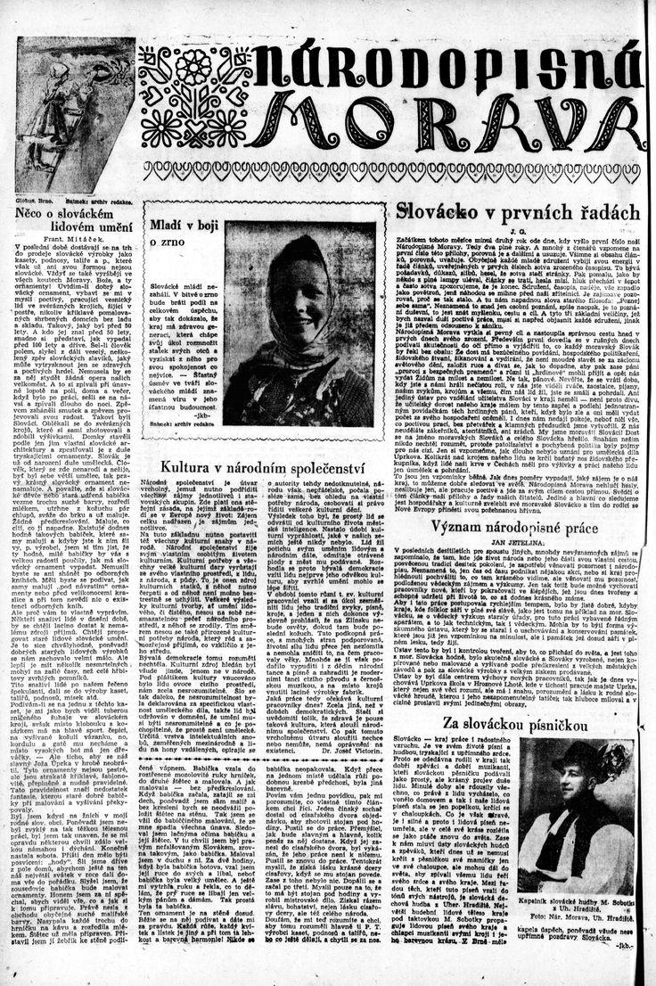 Moravská orlice, 14.6.1942