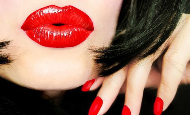 Find out: what the shades of your #lipstick says about your #personality?