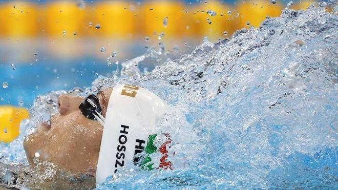 Covesia.com - Dua perenang Indonesia yang turun sebagai wild card di Olimpiade Rio de Janeiro 2016, Glenn Sutanto dan Yessy Yosaputra harus terhenti pada babak...