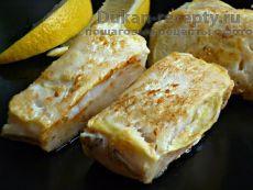 Рыба жареная по Дюкану - Рецепты для диеты Дюкана | Рецепты для диеты Дюкана