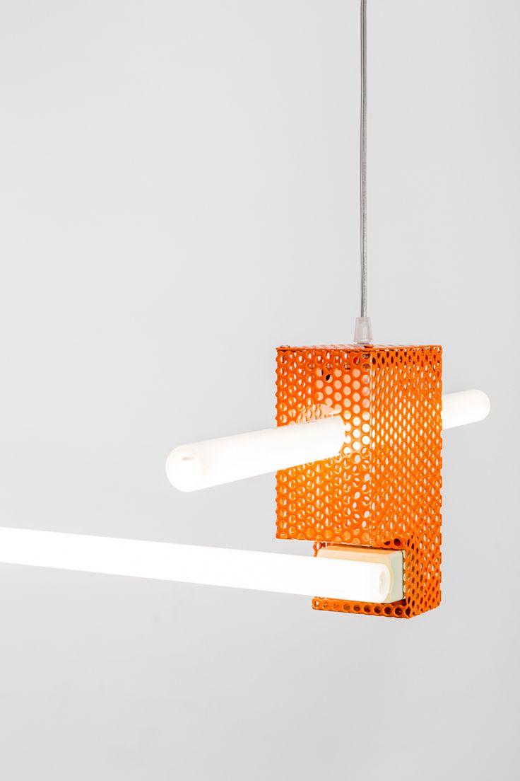 189 best lighting images on pinterest light fixtures ceiling marta ayala herrera entreplanta lighting series designboom arubaitofo Gallery