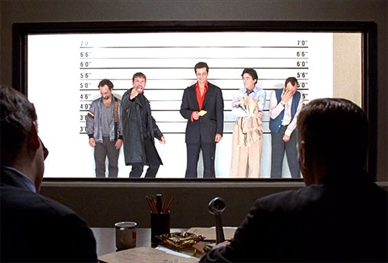 THE USUAL SUSPECTS - Cinespia | Hollywood Forever Cemetery & Movie Palace Film Screenings