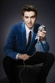 harrison craig! His voice is so amazing!