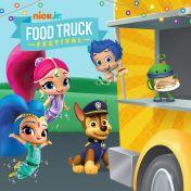 Nick Jr. Food Truck Festival!