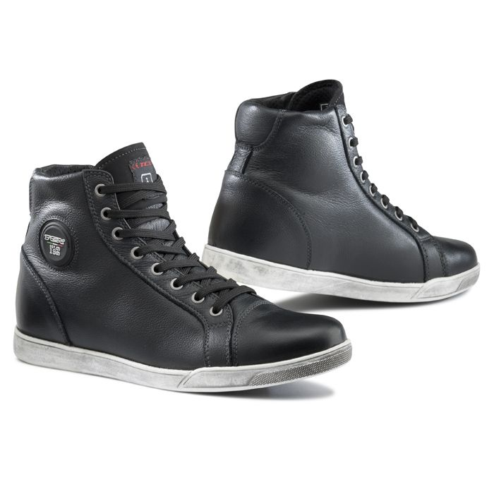 TCX Urban Line X-STREET WATERPROOF BLACK