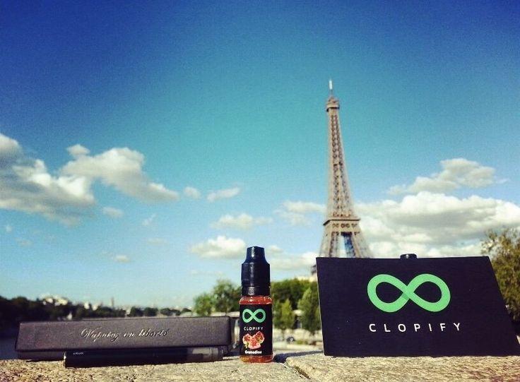 On a testé : Clopify l'abonnement pour cigarettes électroniques