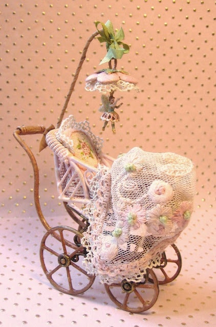 Jill Dianne Arte: Art Miniature