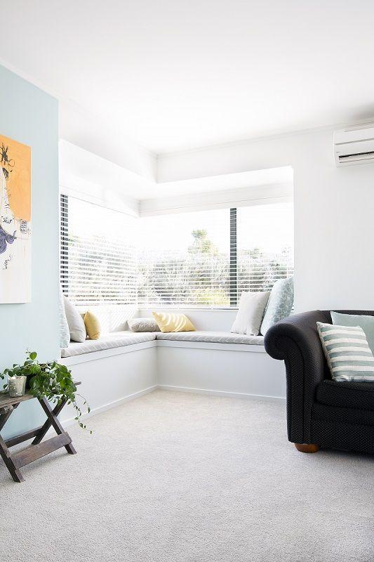 21 Best Living Room Makeover Images On Pinterest  Blue Green Delectable Living Room Make Over Design Inspiration