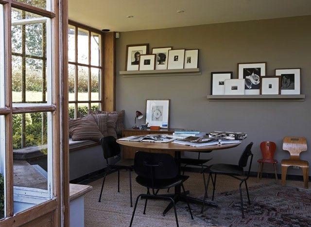 61 best Déco rurale dans ces maisons de famille à la campagne images - deco maison ancienne avec poutre