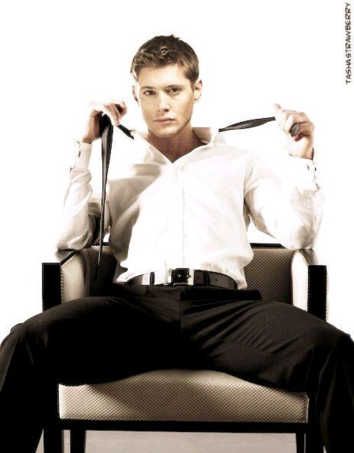 Latest addition to YUM (Boys edition): Jensen Ackles , thanks to my Supernatural binge-watching as of late.