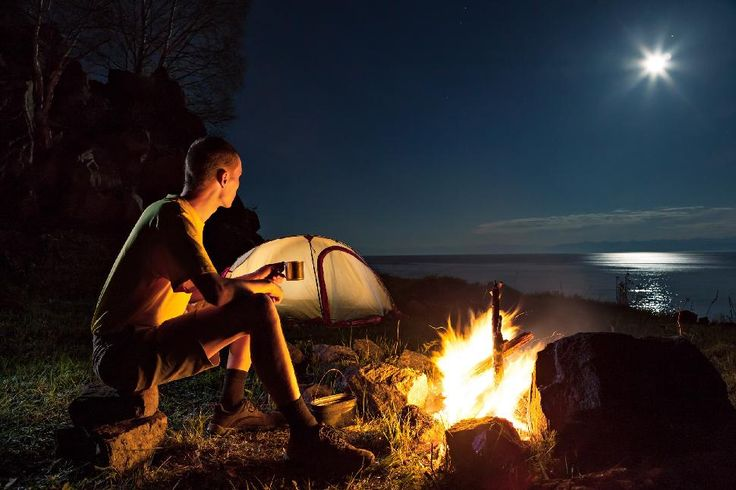 50 Free Campsites in British Columbia