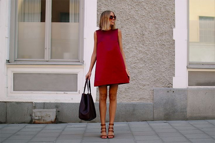 30 Outfits That Will Make Dressing In June Easier