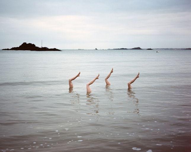 #JeanBaptisteCourtier #plage #beach #summer #ete