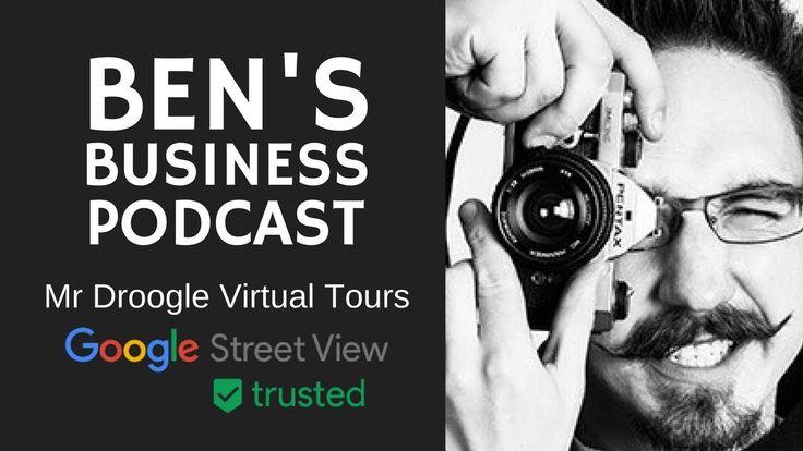 Enhance Local SEO & Google My Business listing - Street View Tours - BEN...