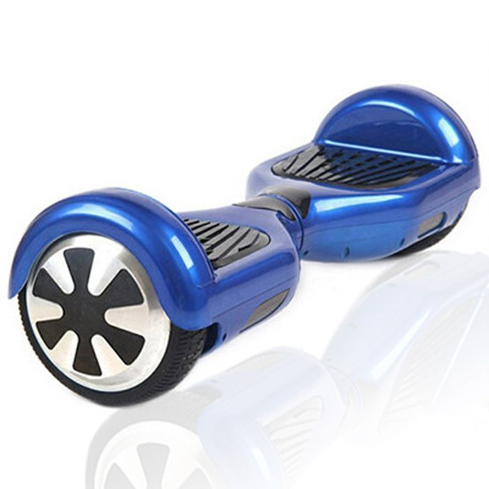6.5 Classic Hoverboard - Smart Balance Wheel (BLUE) [hoverboard1006] - $199.00 : bluetooth hoverboard for sale,smart balance wheel board scooter,smarthoverboarder.com, smarthoverboarder.com bluetooth Online Store