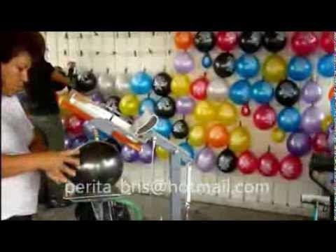 Xtreme Publicity Maquina Cilíndrica para Serigrafia E42 - plumas, vasos, tazas, cilindros, copas - YouTube