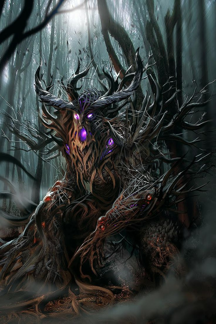 1000+ images about D&D - Monsters, Creatures & Demons on ...  1000+ images ab...