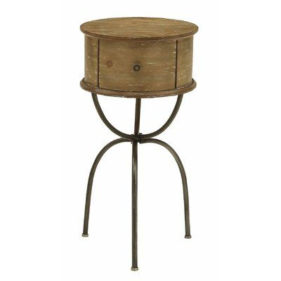 17 Best Ideas About Round End Tables On Pinterest Redo