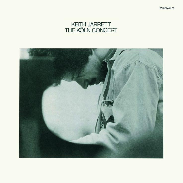 Jarrett, Keith: The Köln Concert