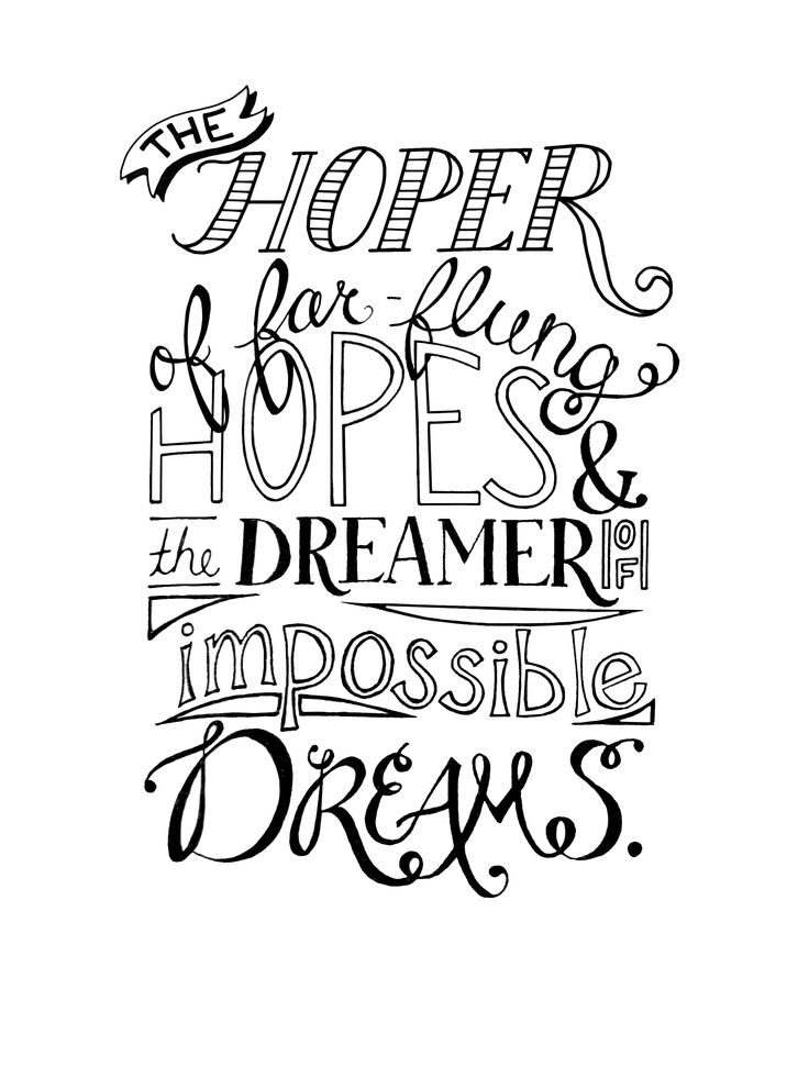 Doctor Who Quote | Rachel P's 1st Project | Digitizing Hand Lettering: From Sketch to Vector - Skillshare
