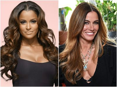 Claudia Jordan And Kelly Bensimon To Appear On WE tv's 'Million Dollar Matchmaker' With Patti Stanger!
